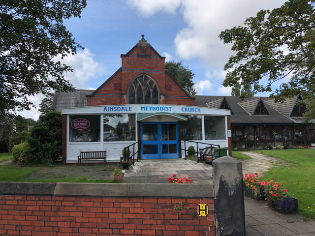 Ainsdale Methodist Church